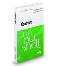 Contracts Nutshell