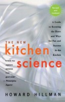 From Kitty Stephens. Publisher description: In this revised and updated edition of the book that thousands of cooks have turned to when they have a question, the science authority Howard Hillman provides the latest findings about everything from cooking methods, equipment, and food storage to nutrition and health concerns.