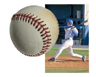 Baseball Player Image